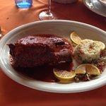 Pork Shank Special