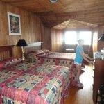 Room 22  Big Meadows Lodge