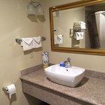 Modern Bathroom in Junior Suites