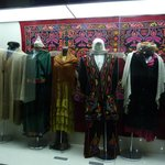 Hui National clothing