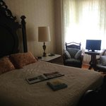 Nan & Opa's Room