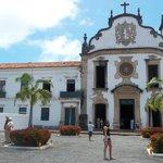 Igreja e Mosteiro