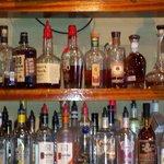 Full liquor