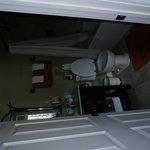 bathroom in Aspen Suite