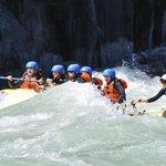 Sunwolf Elaho River trip July 2014