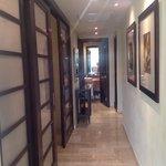 standard suite hallway