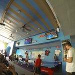 Sport Bar and games