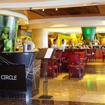 The Circle Cafe