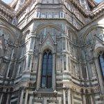 Duomo walls