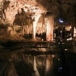 Lake Cave - Marc Russo Photography