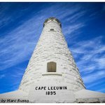 Cape Leeuwin Lighthouse - Marc Russo Photography