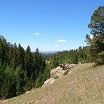 Mount range