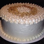 Carrot Cake!!