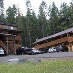 Eagle Cap Chalet and Conference Center