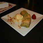 Classic Baklava Dessert