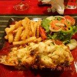 Lobster Alexander