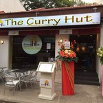 Foto di British Indian Curry Hut