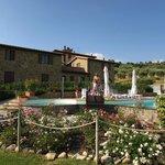 Photo de Il Borgo sul Lago
