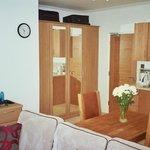 Foto de Porthole Suites Self Catering