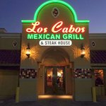 Los Cabos, the place to eat Mexican food in Brenham, TX