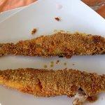 Lady Fish Rawa Fry...yummy!!