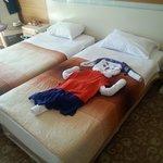 Foto de Hotel Mendos