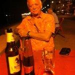 Chilling in Pattaya