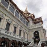 autre vue du palais