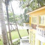 Sea facing cottage No. 1
