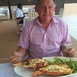 Lobster !!