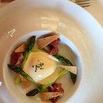 63 deg egg - very tasty