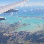 видите дорожку тоненькую, она и приведет вас на остров Кайо Гильермо :)