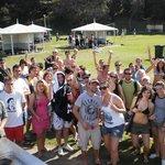 Base Sydney FREE Activities: Beach Aussie BBQ Day
