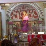 saree matha