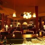 Lalique Caviar Bar
