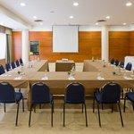 Sala de reuniones- Meeting Rooms