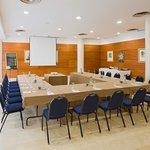 Salones - Meeting Rooms
