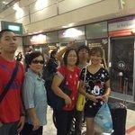 the walking distance MRT Station