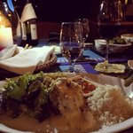 Candlelit Dinner ❤️