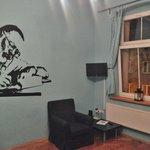 ernest hemingway suite