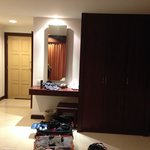 21/4/2014 terrible unclean room
