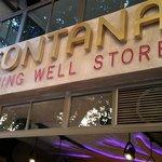 Φωτογραφία: Fontana - Living Well