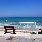 пляж Ахарави