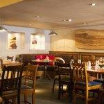 Pescadou Restaurant