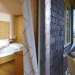 Doppelzimmer Appartement mit Balkon