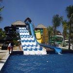 Excellent Water Park - Camakaze superb