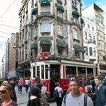 Taxim - Beyoglu
