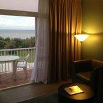 Oceanside Room View
