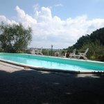 Foto de Villa La Fagianaia