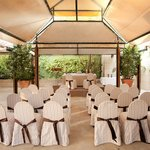 Salon Bodas- Meeting Room Weddings